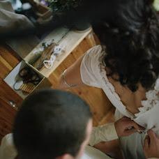 Wedding photographer Svetlana Mashevskaya (mashevskaya). Photo of 05.10.2017