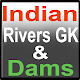 Download Indian Rivers GK and Dams of India Gk For PC Windows and Mac