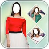 Girls Photo Suite Editor