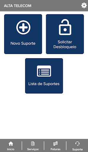 Atel Telecom screenshots 3