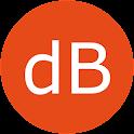 Sound Meter: Simple dB Meter icon