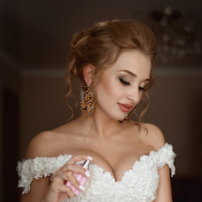 Wedding photographer Antonina Mirzokhodzhaeva (amiraphoto). Photo of 16.11.2017