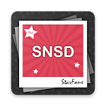 StarFans for SNSD Icon