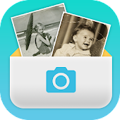 Photo Scanner . Photo Editor