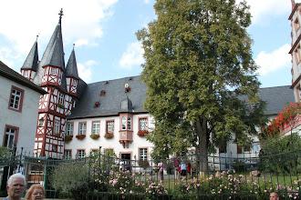 Photo: Vandretur i Rüdesheim - mekanisk museum