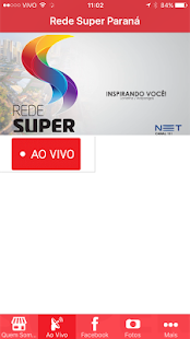 Rede Super Paraná- screenshot thumbnail