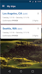 Alaska Airlines - Travel 3.17 APK Download