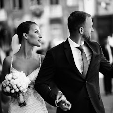 Wedding photographer Ana Rosso (anarosso). Photo of 25.12.2018