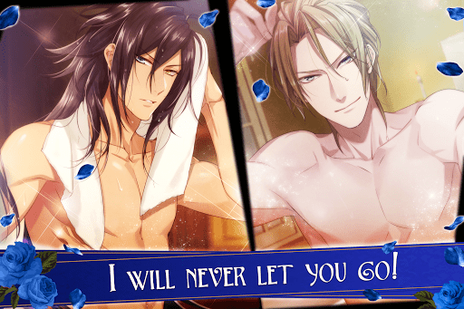 Blood in Roses - otome game / dating sim #shall we 1.8.6 Mod screenshots 1