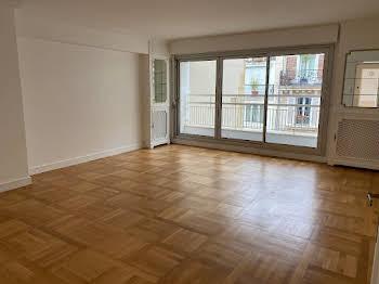 Appartement 3 pièces 88,39 m2