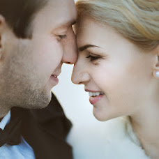 Wedding photographer Aleksandra Adam (AlxAdm). Photo of 02.11.2014
