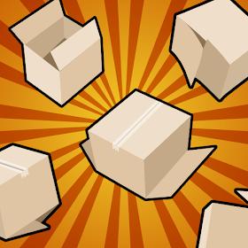 Lotto' Boxes