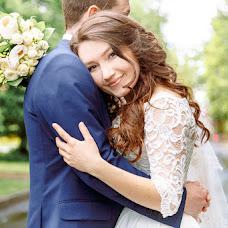 Wedding photographer Anna Bykova (annbykova). Photo of 31.10.2017