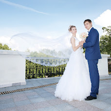 Wedding photographer Oleg Bespalov (Aledgan). Photo of 22.09.2014