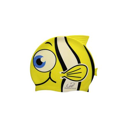 BADMÖSSA FISK GUL
