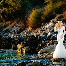 Wedding photographer Geo Dolofan (vision). Photo of 18.11.2017