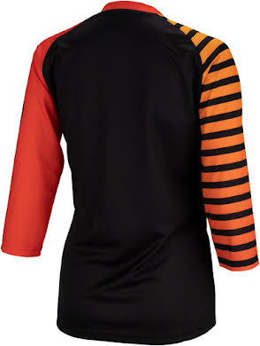 Salsa Devour MTB Jersey - 3/4 Sleeve, Women's alternate image 2