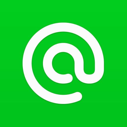 LINE@App (LINEat) (app)