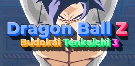 New Play dragon ball z budokai tenkaichi 3 Guide app (apk