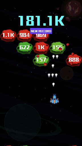 Fighter Adventure : Fire Up 1.0.1 5