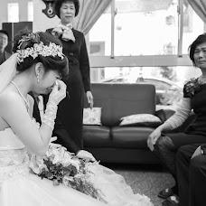 Wedding photographer JEI HUANG (jei_huang). Photo of 06.01.2014