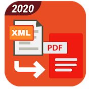 XML to PDF Converter