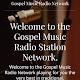 Gospel Music Radio Network for PC-Windows 7,8,10 and Mac 1.0
