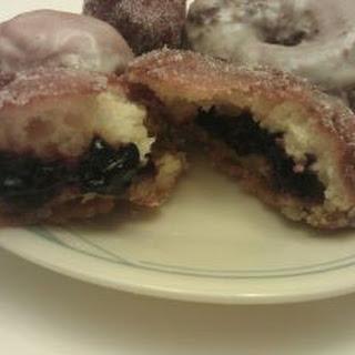 Yeast Doughnuts Recipe