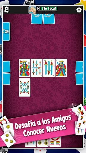 Escoba Mu00e1s - Juegos Sociales modavailable screenshots 3