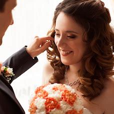 Wedding photographer Alena Kovalevskaya (AlienushKa). Photo of 20.04.2014