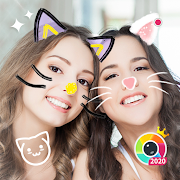 Sweet Snap Camera– Face Camera && Photo Filters