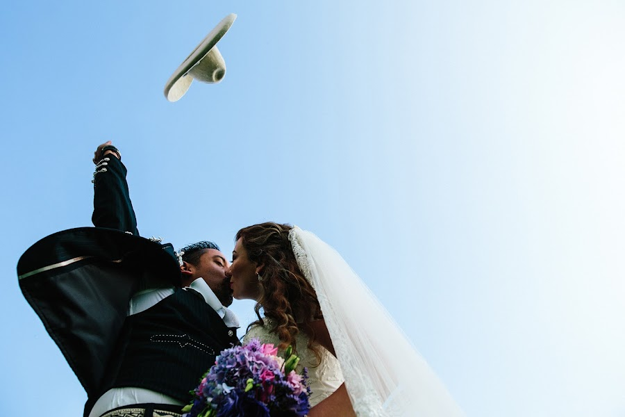 Wedding photographer Jorge Romero (jorgeromerofoto). Photo of 09.12.2015
