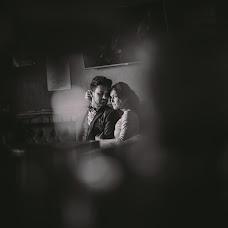 Wedding photographer Vyacheslav Smirnov (Photoslav74). Photo of 29.03.2016