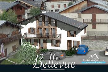 maison à Peisey-Nancroix (73)