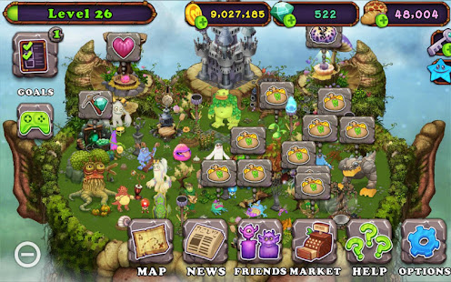 My Singing Monsters for PC-Windows 7,8,10 and Mac apk screenshot 18