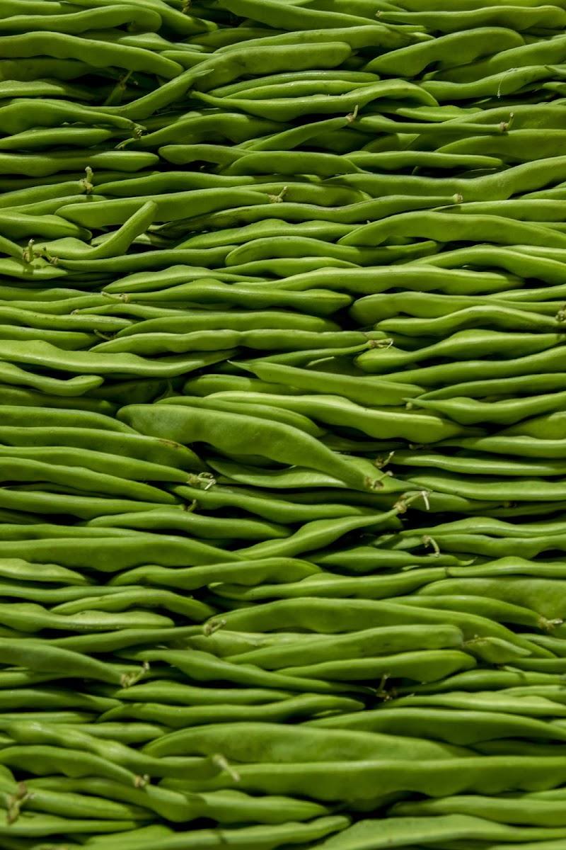 Green Beans di Eliiii