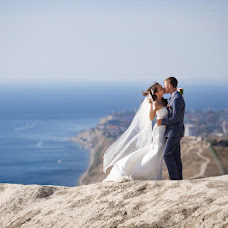 Wedding photographer Petr Popov (PeterPopov). Photo of 06.02.2017