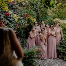 Wedding photographer Manuel Aldana (Manuelaldana). Photo of 11.04.2019