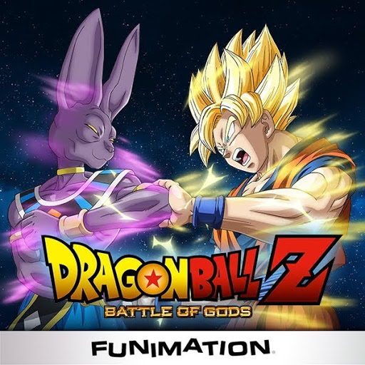 Dragon Ball Z: Battle of Gods - Uncut Version - Movies on ...
