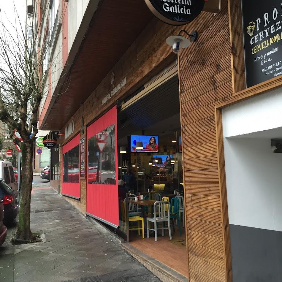 Foto Tambo Coffee & Restaurant 1