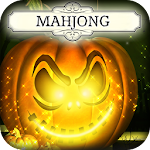 Hidden Mahjong: Halloween Time