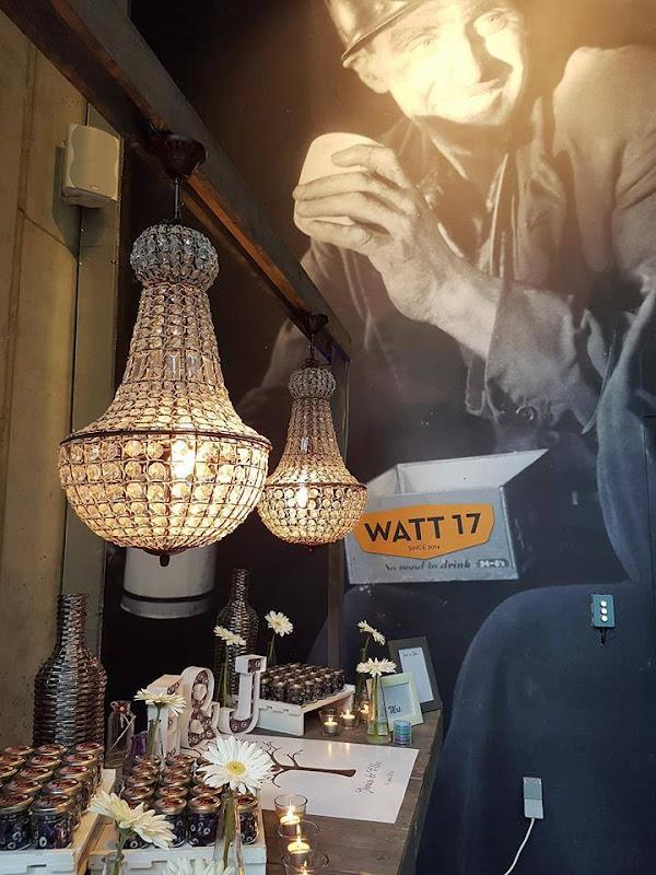 Watt17 / 400m² / Gelijkvloers