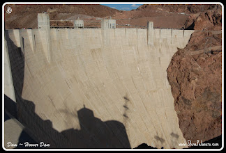 """Photo: A to Z  2011-09-15 Week 4 - Day 26 Thursday's """"D"""" Dam - Hoover Dam"""