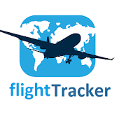 Free Flight Tracker App