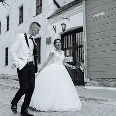 Wedding photographer Yuriy Dinovskiy (Dinovskiy). Photo of 16.06.2018