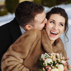 Wedding photographer Ekaterina Shevcova (kravkatya). Photo of 28.02.2017