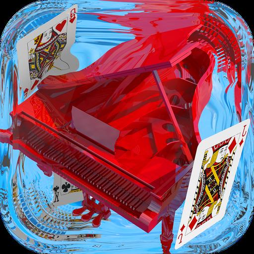 脱出ゲーム 赤い部屋 冒險 App LOGO-硬是要APP