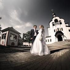 Wedding photographer Aleksey Vereev (vereevaleksey). Photo of 22.07.2017