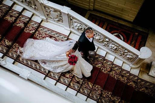 Свадебный фотограф Снежана Магрин (snegana). Фотография от 24.01.2018
