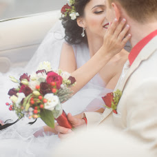 Wedding photographer Vladimir Pentegov (Montekris). Photo of 13.09.2015